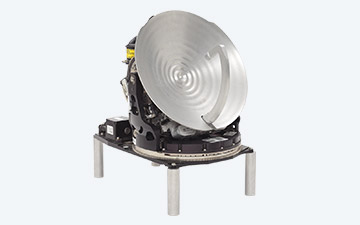 Product image of the G-12L parabolic reflector antenna