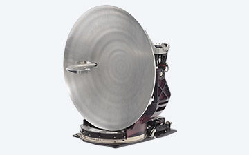 Product image of the G-18L parabolic reflector antenna