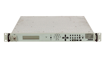 Product image of the Viasat MD-1366 EBEM satcom modem