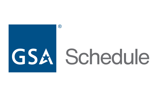 General Services Administration (GSA) logo
